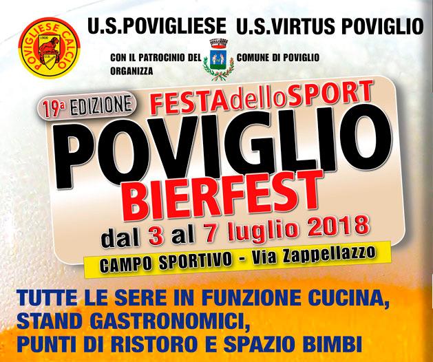 Poviglio BierFest 2018